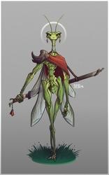// mantis design