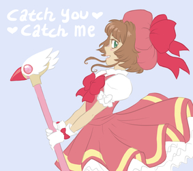 <3 Catch You catch me <3