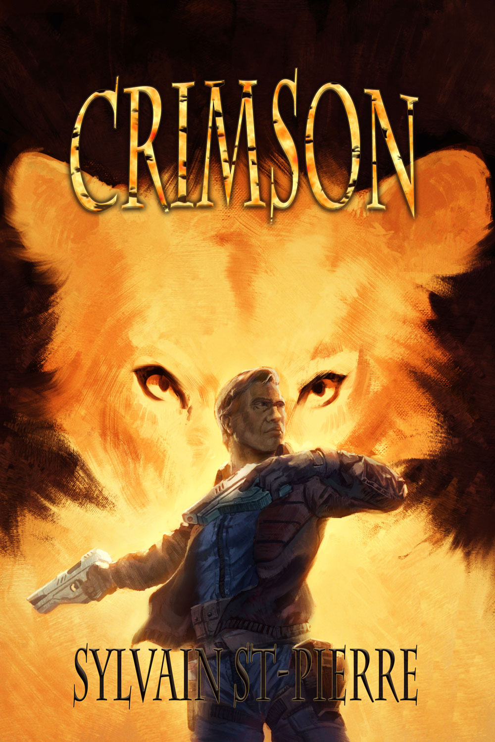 Crimson is now available for purchase
