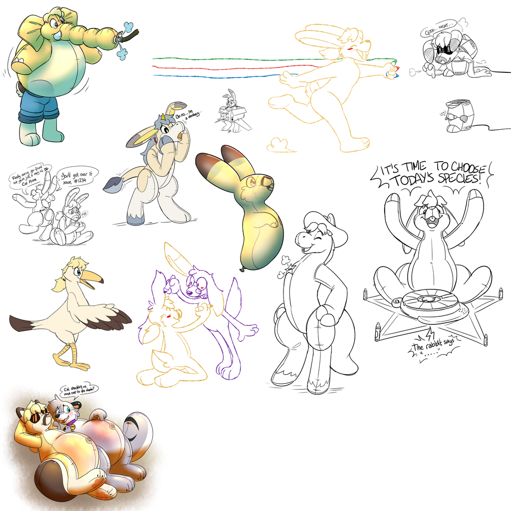 [1753] Cai sketchpage