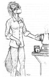 Rhys - Morning Tea