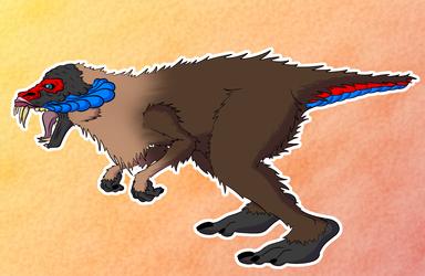 Apesaurus