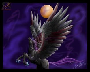Twilight of the Black Knight