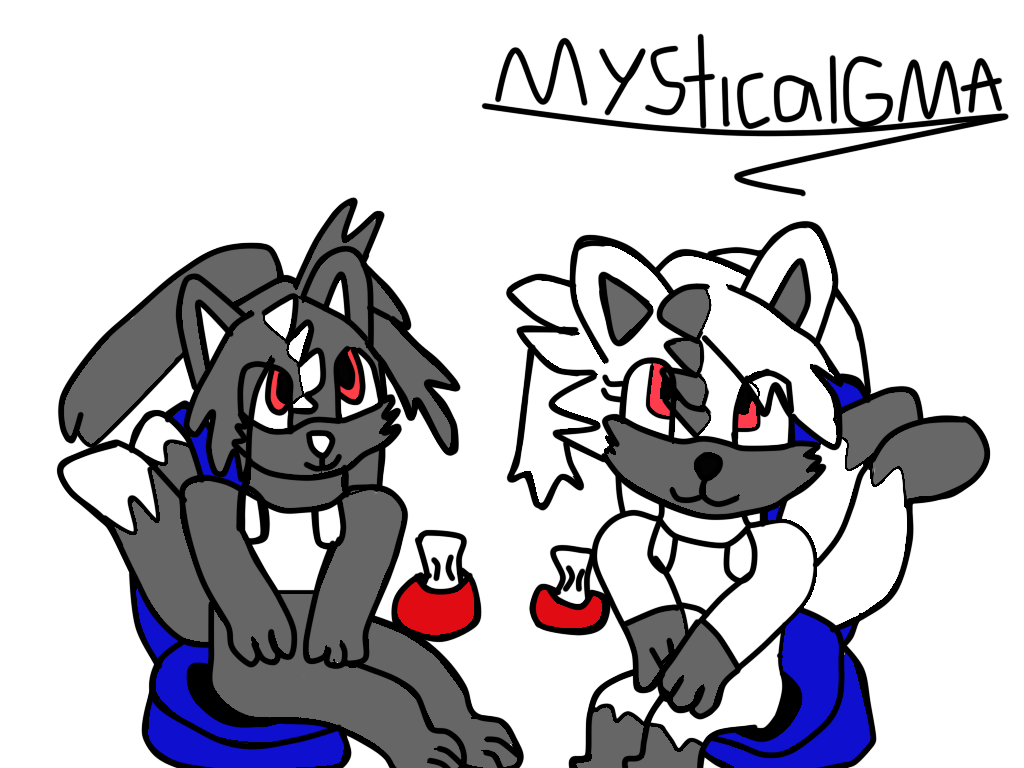 Most recent image: Mi-hee and Mi-ja's potty time 2