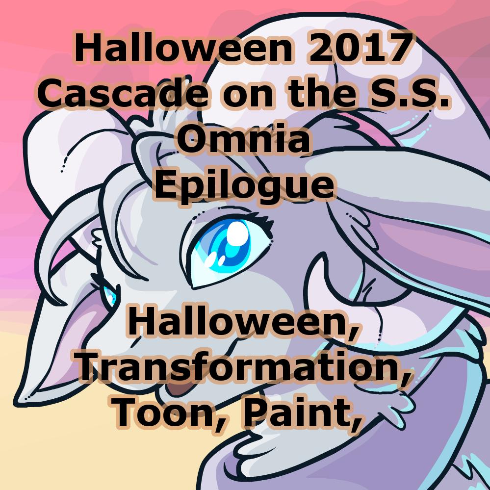 Halloween 2017: Epilogue