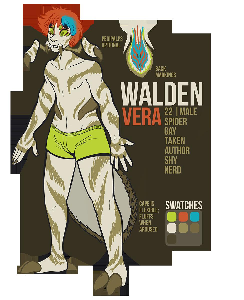 walden updated ref