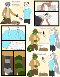 Temporary Dragon Tranformation