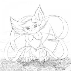 A Fairy Big Eon