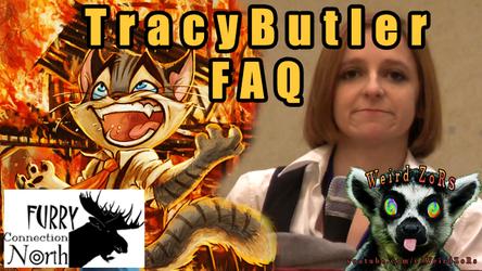 Tracey Butler FAQ Lackidaisy
