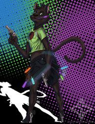 Xzepher Commission - Rave Kitty
