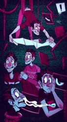 Swen's Nightmares fanart
