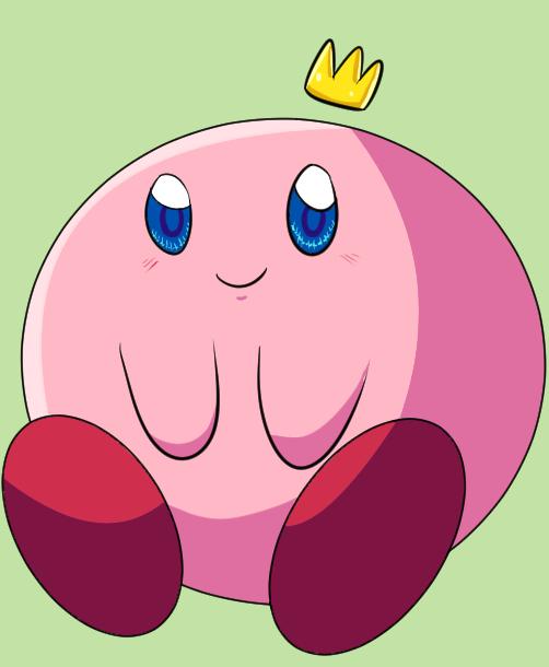 Most recent image: Crown cutie Kribyyy