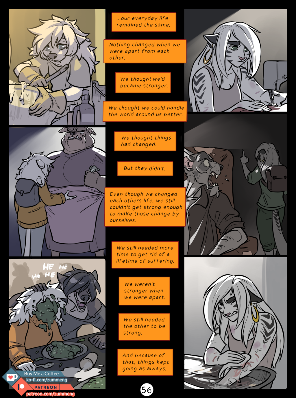 Welcome to New Dawn pg. 56.