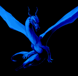 end of the year dragon