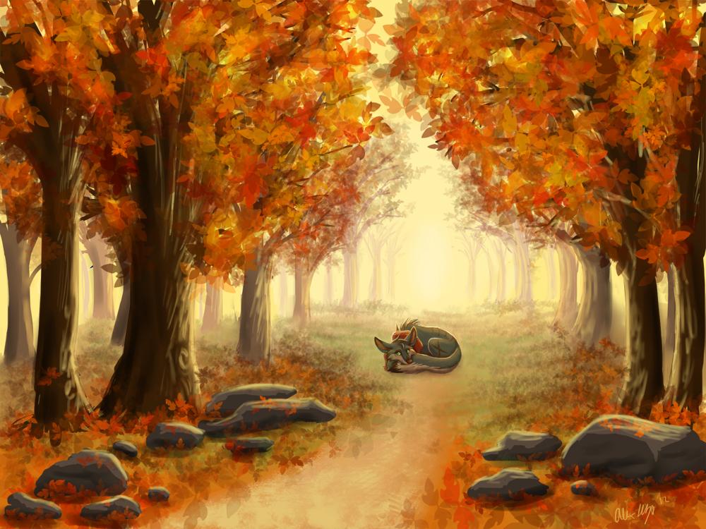 Autumn's Call