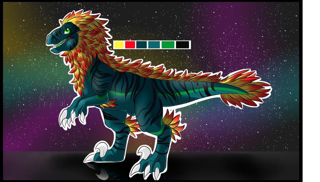 Design Commission Raptor