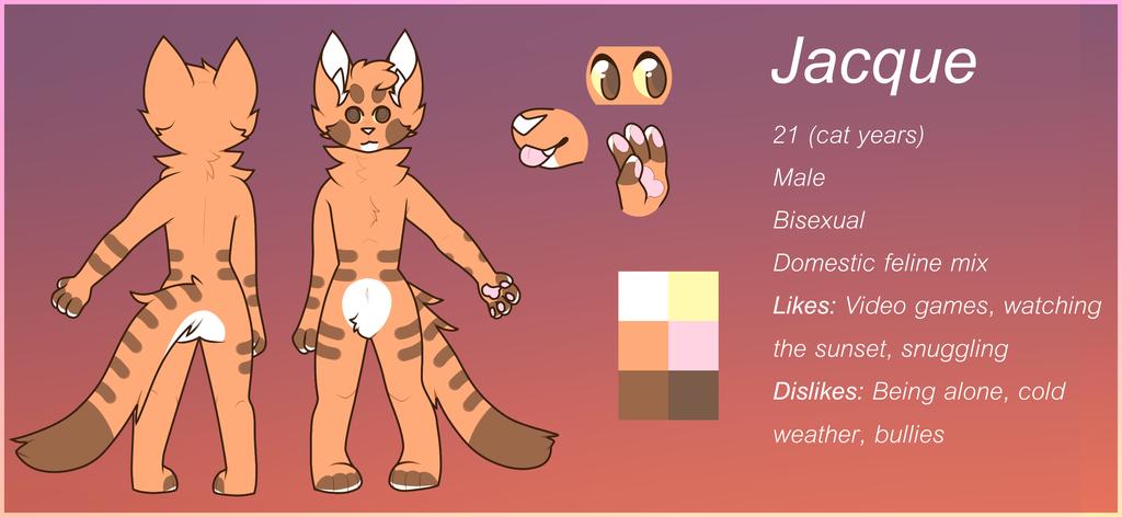 Jacque ref sheet