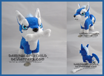 Chibi Repede puppy SOLD