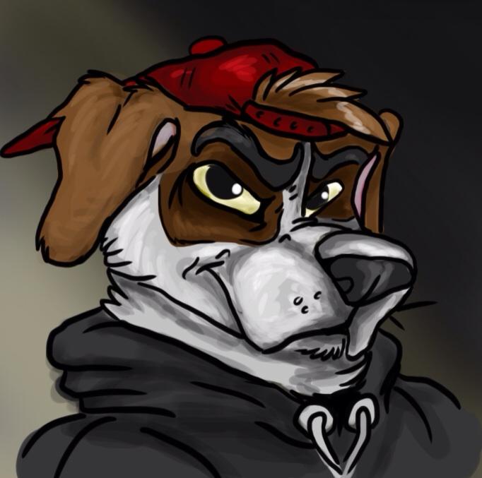 Grumpy Dogz
