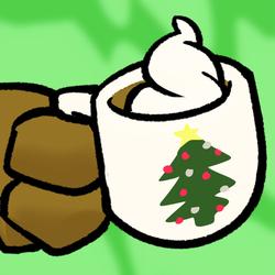 Secret Santa - Gil