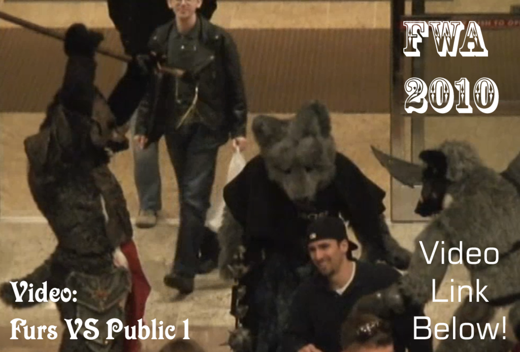 FWA 2010 Vid: Furs VS Public Volume 1