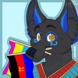 Pride icon - Beronon