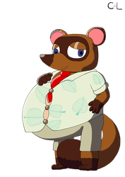 Fat Tom Nook