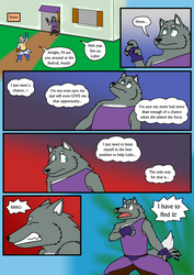 Lubo Chapter 21 Page 8