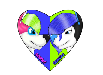 Joining Badges: Bubble and Genesis