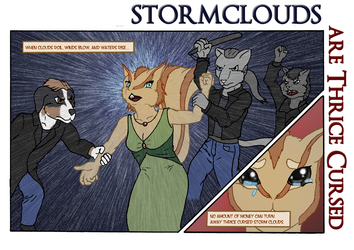 Stormclouds are Thrice Cursed, Page 1B