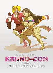 KENNOCON july 12th - 14th!