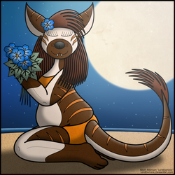 Fierra's Flowers