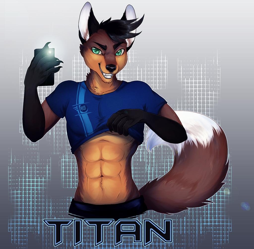 Most recent image: Titan