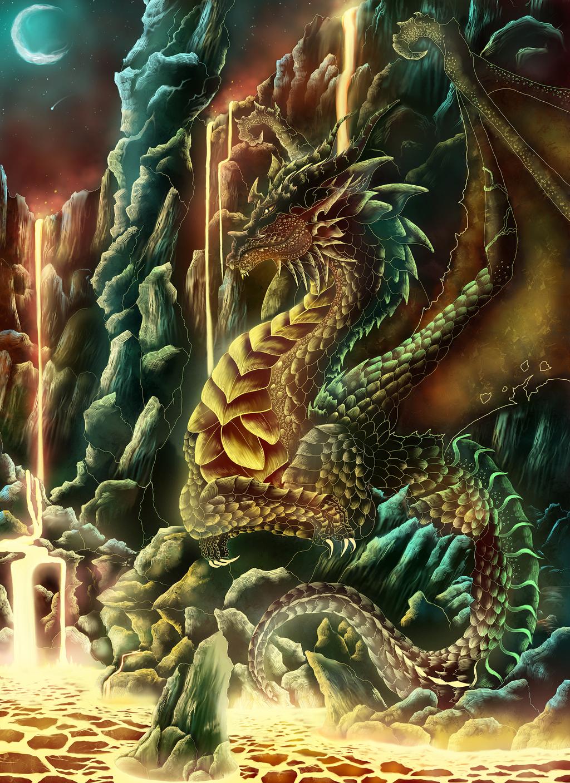 lava.dragon