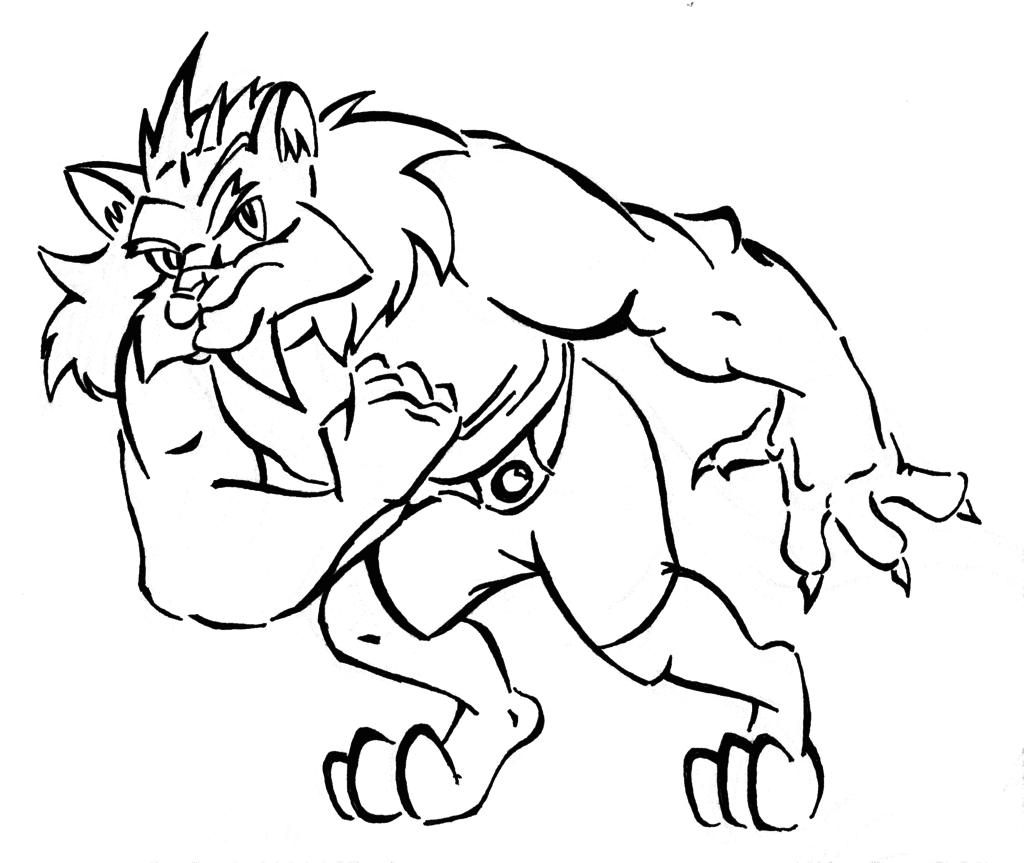 Gorkath (proto-prototype)