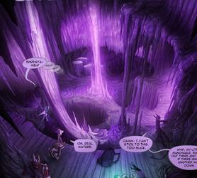 Dreamkeepers Saga page 363