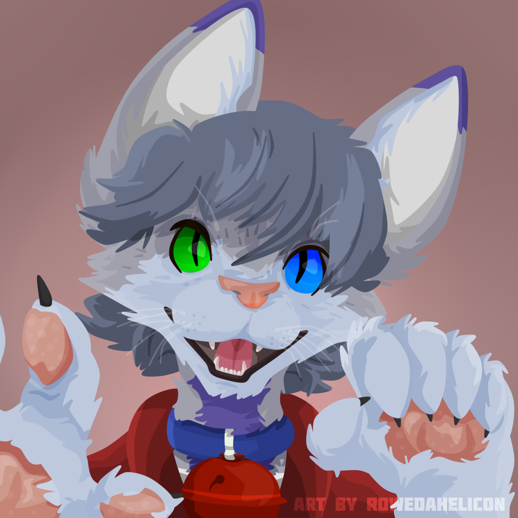 [Comm] Gift for Draxyl