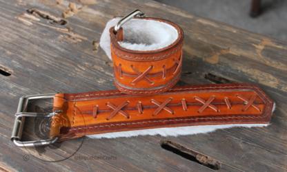 Balina's Custom Cuffs