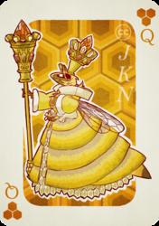 Queen of Hives