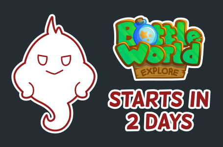 Join now - BW:E starts in 2 days!
