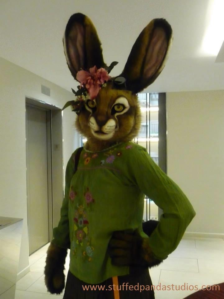 Most recent image: Bohochic at Dragon*Con 2014