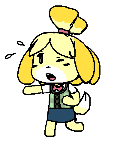 June 18th Isabelle