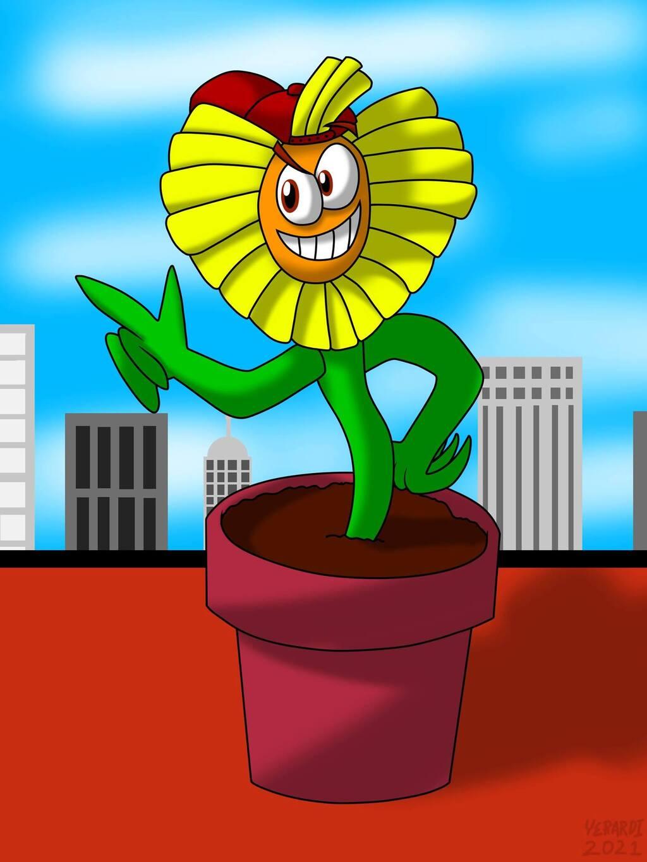 Bloomin' Rad