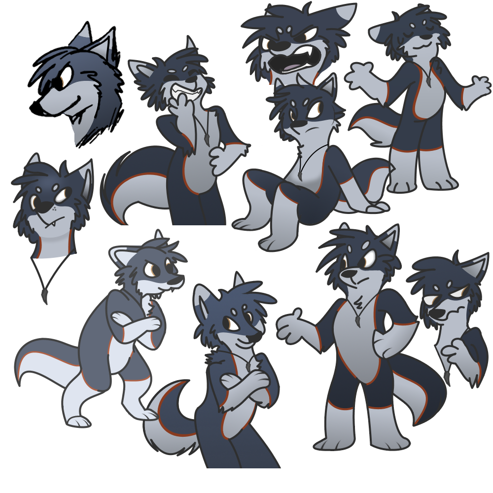 Most recent image: Colored-in Sprite Sheet