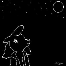Starfox 2 Sheep sketch