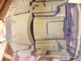 ODST Armor Progress
