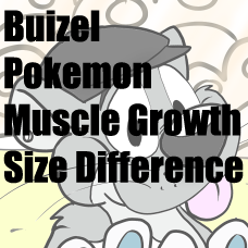 BigBui At The Gym [Trade for ChibiBuizel]