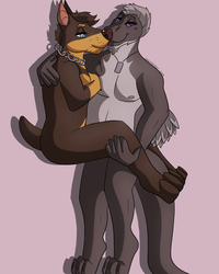 [C]Hold Me