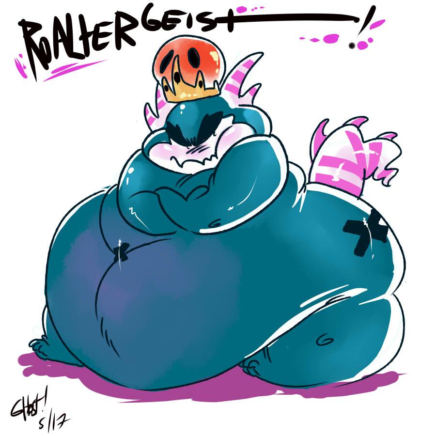 Roaltergeist