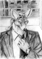 Business Fennec